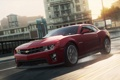 Картинка игра, NFS, 2012, Chevrolet Camaro ZL1, Need for speed, Most wanted