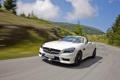 Картинка cars, auto, AMG, wallpapers auto, Mercedes Benz SLK55 AMG, Mercedes-Benz SLK55