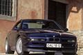 Картинка машина, передок, 1992, Alpina, BMW E31, B12 5.7