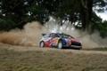Картинка Спорт, Машина, Citroen, Tilt-Shift, Loeb, WRC, Rally