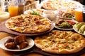 Картинка пицца, блюда, угощение