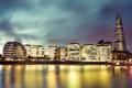 Картинка london, Thames River, england, англия, лондон