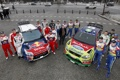 Картинка Ford, Форд, Ситроен, Citroen, Focus, WRC, Rally