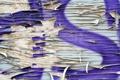 Картинка white, wood, pattern, violet, spray paint