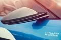 Картинка Concept, макро, Jaguar, зеркало, ягуар, карбон, Project 7