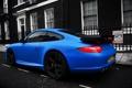 Картинка капли, Carrera S, авто, Porsche997, auto, cars, город