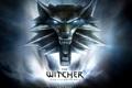 Картинка witcher, белый волк, медальен