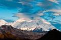 Картинка гора, Аляска, Мак-Кинли