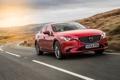 Картинка Mazda 6, мазда, Sedan, UK-spec, 2015