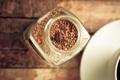 Картинка cup, coffee, Brown