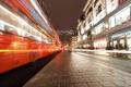 Картинка город, Ghost Bus, Лондон