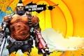 Картинка оружие, RPG, 2K Games, Borderlands 2, Gunzerker, Gearbox Software, Unreal Engine 3