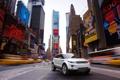 Картинка Land Rover, new york, манхетен