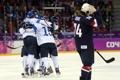 Картинка Спорт, Россия, Sport, Хоккей с шайбой, Russia, Hockey, 2014 Winter Olympics