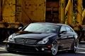 Картинка CLS, Mercedes Benz, AMG, CLS 6.3
