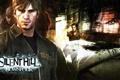 Картинка пистолет, кровать, pistol, police, Murphy Pendleton, Silent Hill, Silent Hill: Downpour