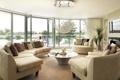 Картинка дизайн, дом, стиль, вилла, интерьер, жилое пространство