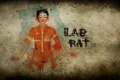 Картинка Chell, комикс, лабораторная крыса, Портал 2, Portal 2, Челл, lab Rat