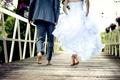 Картинка костюм, ноги, счастье, жених, wedding, свадебное платье, смокинг