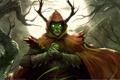 Картинка нежить, Legends of Norrath, Vengeful Gods