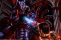Картинка Рыцарь Смерти, Демон, Death Knight, CG Wallpapers