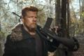 Картинка оружие, The Walking Dead, Ходячие мертвецы, Michael Cudlitz, Абрахам