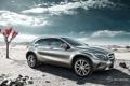 Картинка Mercedes-Benz, мерседес, 2013, X156, GLA-Class