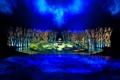 Картинка свет, сцена, декорации, Totem, Cirque du Soleil