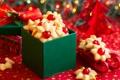 Картинка christmas, merry christmas, новый год, рождество, Еда