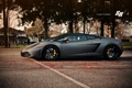 Картинка Lamborghini, профиль, Gallardo, 2012, SR Auto Group, Limitless