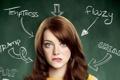 Картинка глаза, Emma Stone, губы, девушка, Эмма Стоун, фильм, волосы