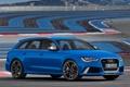 Картинка Audi, ауди, автомобиль, универсал, Avant, RS6