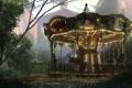 Картинка арт, DLC, The Last of Us, одни из нас