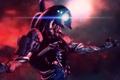 Картинка платформа, Mass Effect, Legion, Легион, Geth, 1183