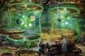 Картинка планеты, модели, лабаратория, создатель, Planets models