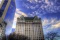 Картинка нью-йорк, New York, usa, nyc, Park Plaza