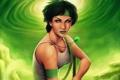 Картинка взгляд, девушка, амулет, Ubisoft, Jade, Beyond Good and Evil