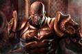 Картинка Доспехи, кратос, god of war2