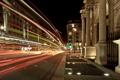 Картинка England, night, ночь, Marble Arch, огни, lights, Лондон