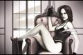 Картинка Resident Evil 6, fan, Обитель зла, art, Helena Harper