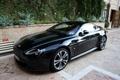 Картинка Aston Martin, Vantage, V12