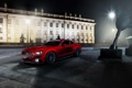 Картинка Mustang, Ford, Muscle, Red, Car, 5.0, 2015