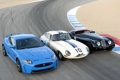 Картинка Alloy Roadster, гоночные машины, and, ягуар, jaguar, XKR-S, трасса