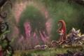 Картинка Фея, League of Legends, Lulu, Лулу