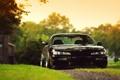 Картинка фары, cars, auto, Tuning, вид с переди, Nissan 240sx, Ниссан 240сх