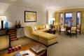 Картинка дизайн, желтый, яблоки, стулья, столик, комната, стиль