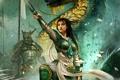 Картинка Герои Меча и Магии, Gamewallpapers, Герои 6, Might & Magic Heroes 6, Меч и Магия