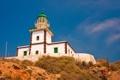 Картинка маяк, Санторини, Греция, Santorini, Акротири, Greec, Akrotiri