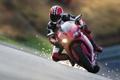 Картинка скорость, размытость, гонщик, ducatti