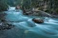 Картинка вода, камни, Jeff Wallace